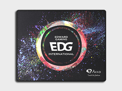 Akko Mousepad EDG Dream