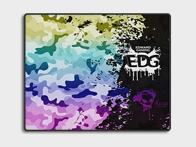 Akko Mousepad EDG Chaos