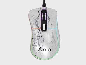 Akko Mouse Retro-复古猫 大理石