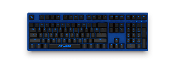 Akko X Ducky 3108S Newbee限量版