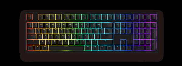 Akko 3108S RGB机械键盘
