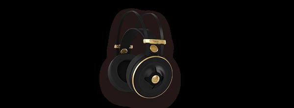 Akko Warrior勇者 USB7.1游戏耳机