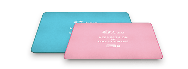 Akko Color系列鼠标垫