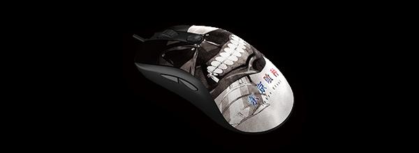 AG325东京喰种限定版鼠标