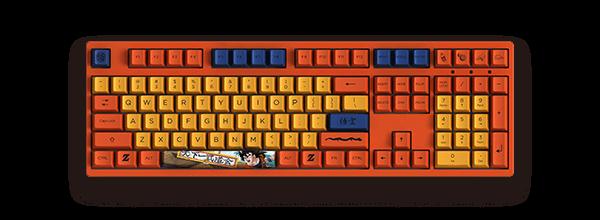 Akko《龙珠Z》GOKU悟空 – 3108