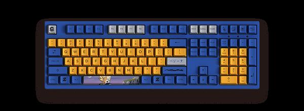 Akko《龙珠Z》Vegeta贝吉塔 – 3108