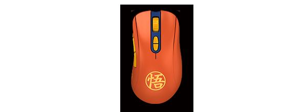龙珠Z RG325游戏鼠标-GOKU孙悟空