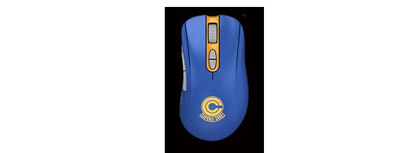 龙珠Z RG325游戏鼠标-贝吉塔Vegeta