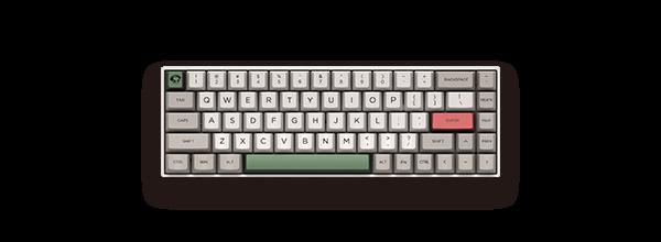 Akko 3068 – 9009 Retro