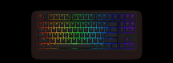Akko 3087S RGB机械键盘