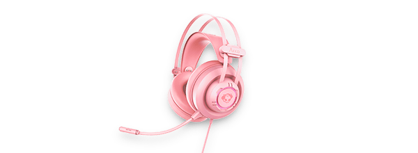AD701游戏耳机