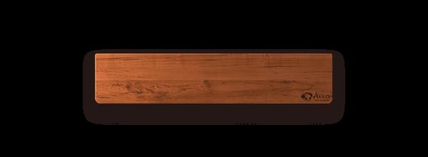 Akko 花梨木制手托 87键尺寸