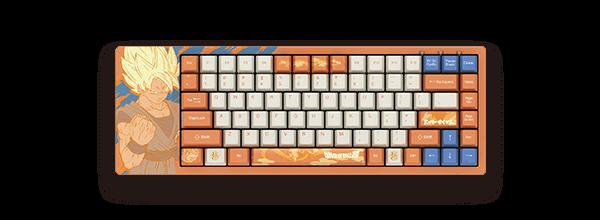 ACG84 龙珠超机械键盘 – GOKU悟空