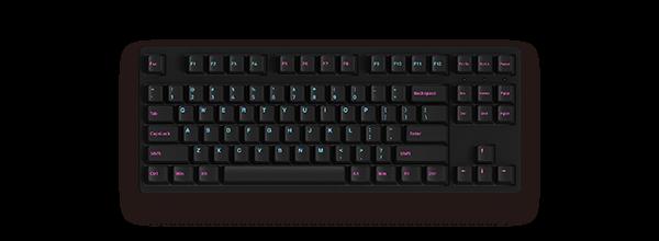 3087 DS Midnight午夜机械键盘