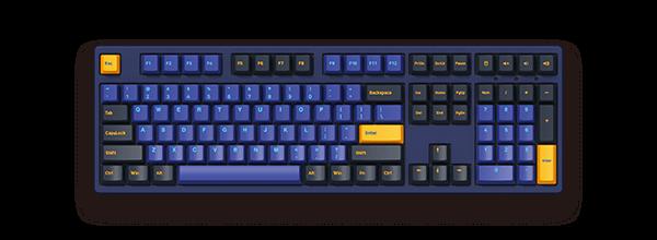 Akko 3108DS – Horizon地平线