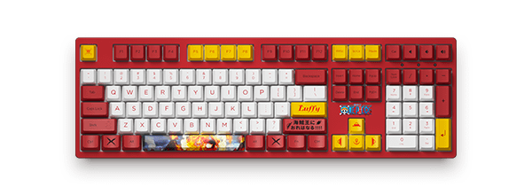 Akko《航海王》Monkey D. Luffy路飞 – 3108