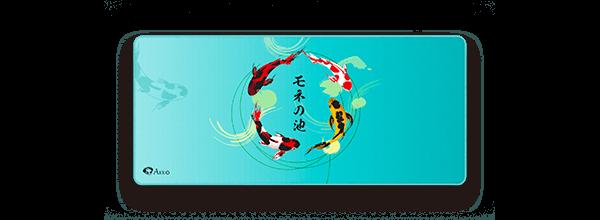 Akko Monet's Pond莫奈之池鼠标垫