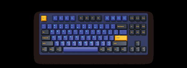 Akko 3087DS – Horizon地平线