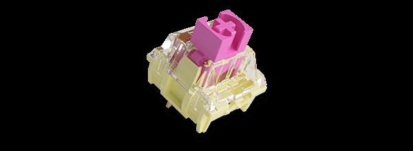 TTC Gold Pink-金粉轴