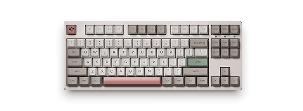 Akko 3087 – 9009 Retro