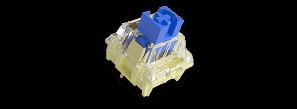 TTC Gold Blue-金兰轴
