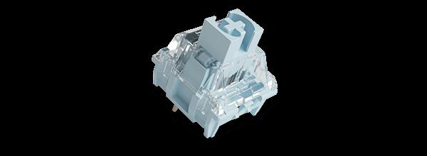 TTC Bluish White-月白轴