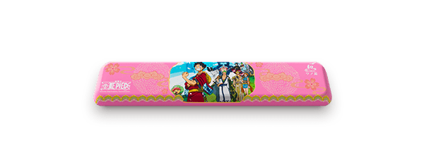Akko 《航海王One Piece》和之国手托 - 98